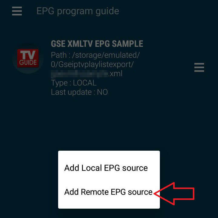 7272 epg gse android3 2021